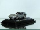 Hot Wheels Shelby Cobra Daytona Coupe Silber