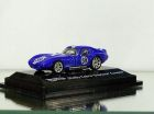 Hot Wheels Shelby Cobra Daytona Coupe Blau