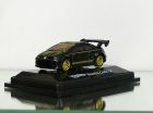Hot Wheels Honda Civic SI Schwarz