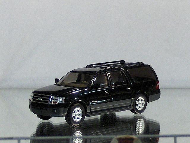 River Point Station Ford EXPEDITION Schwarz