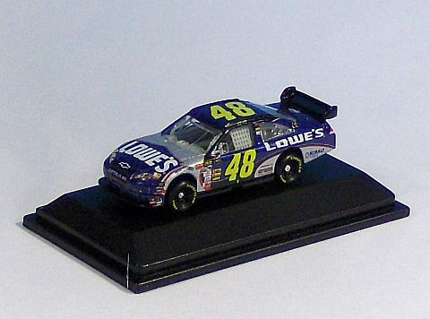2009 Nr. 48 Jimmy Johnson