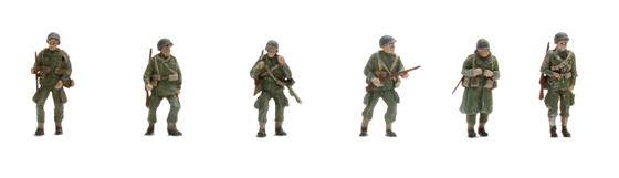 US Paratroops 6 Fig.