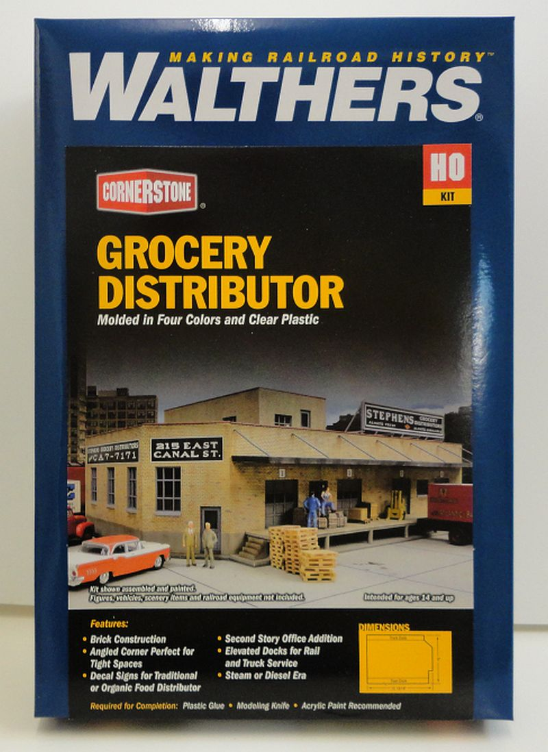 Walthers Grocery Distributor