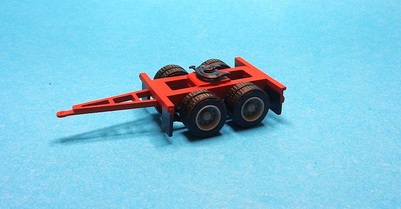 2 Axle Dolly Kit