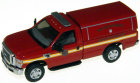RPS F 350 XLT SRW Reg,Cab. Red Fire