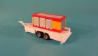 Rüstcontainer 6-17 and Trailer uni white