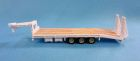 Gooseneck 3 Axle Car Trailer