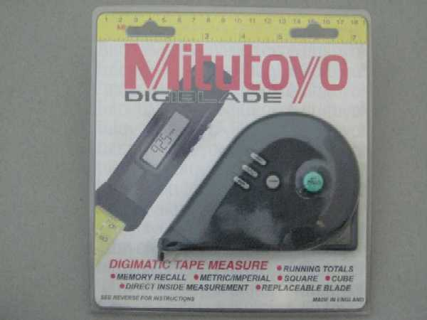 Mitutoyo -  DIGIBLADE