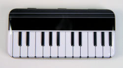"Stiftbox ""Keyboard I"""