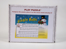 Puzzle Jingle Bells