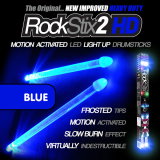 Light Drum Stick-Blue