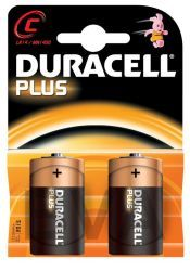 Duracell MN 1400 Baby LR14 B2