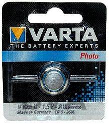 Varta Photo V 625 U 1-er Blister