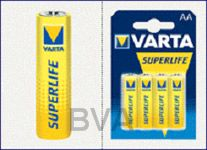 Varta Superlife Mignon R06