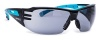 Outdoorbrille Victor Outdoor blau-schwarz