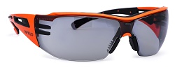 Outdoorbrille Victor Outdoor orange-schwarz