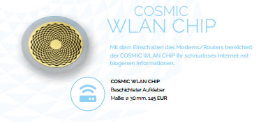 COSMIC WLAN CHIP