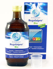 Regulatpro Metabolic - Aktion 10% Rabatt