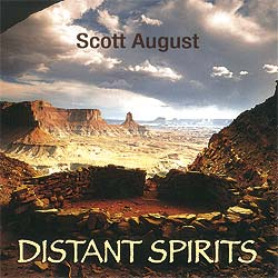 CD Distant Spirits