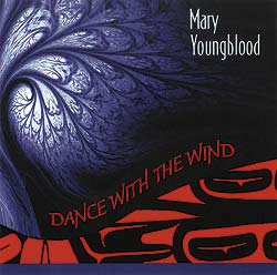 CD Dance with the Wind