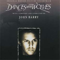 CD Dances with Wolves