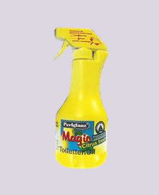 Magic Toiletten Oil Citrus 500 ml