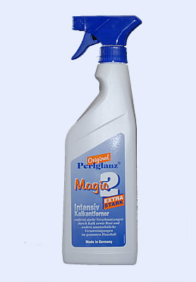 Perlglanz Magic 2 Intensiv Kalkentferner 500 ml