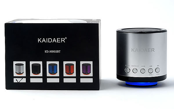 Audiobox KAIDAER