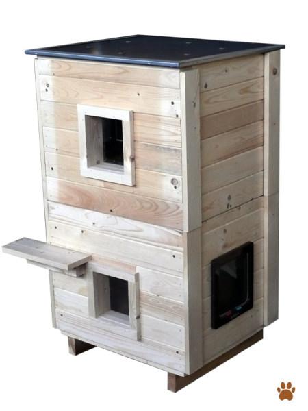 katzenturm. Black Bedroom Furniture Sets. Home Design Ideas