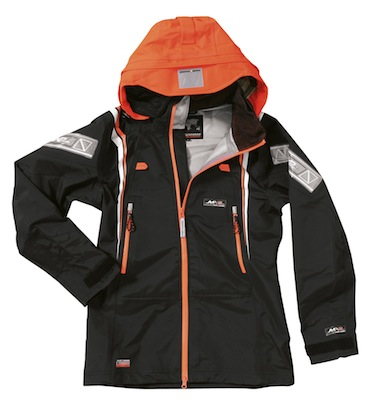 MAGIC MARINE MX2 Melbourne Short Jacket Ladies
