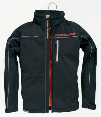 MAGIC MARINE Texas Softshell