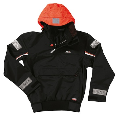 Set: MAGIC MARINE MX2 Shore Smock Jacket Men 3L & MX2 Wellington Salopette 3L