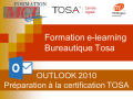 FORMATIONS E-LEARNING OUTLOOK