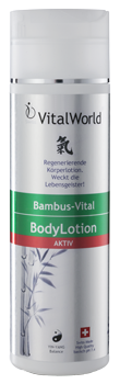 VitalWorld BodyLotion AKTIV