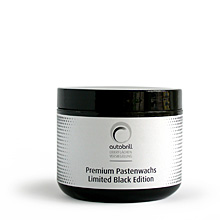 Premium Pastenwachs Ltd. Black Edition