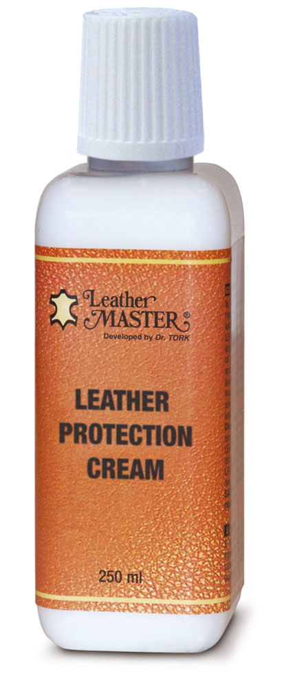 Lederpflege Protection Cream