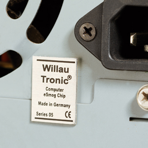 Willau Tronic® PC-Chip
