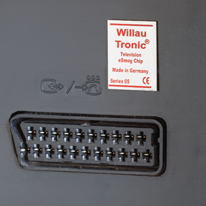 Willau Tronic® TV-Chip
