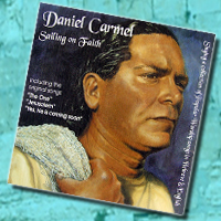 24550 / CD Daniel Carmel / Sailing on Faith