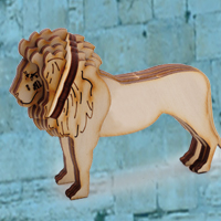 52038 / Construction - Le Lion de Juda