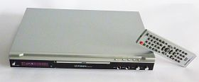DVD Player FA- 950-3