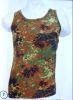 Tank-Top flecktarn m