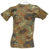 T-Shirt US flecktarn