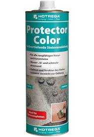 Protector Color - Farbvertiefende Steinveredelung