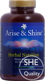 Clean me out Herbal Nutrition