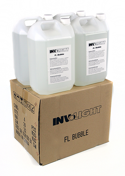 INVOLIGHT FL-Bubble