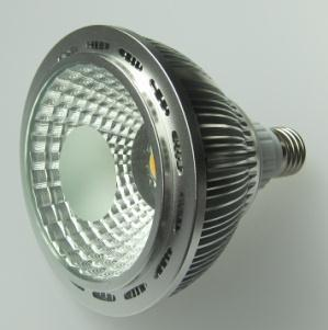 Eiltec LED PAR38 Strahler, 13W, E27, ND