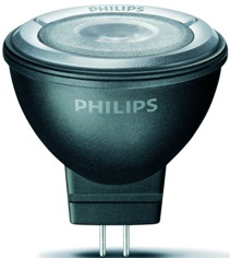 Philips LM-LED Spot MR11 4W, WW, ND
