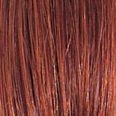 Hairextension, kupfer