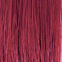 Hair Extension, Wein Rot